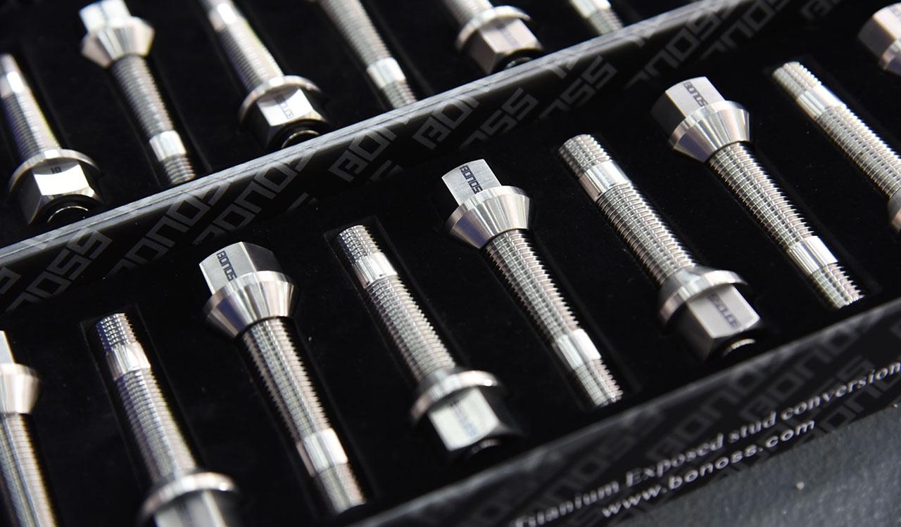 BONOSS-Forged-Titanium-Stud-Conversion-kit-for-Audi-S3-8V