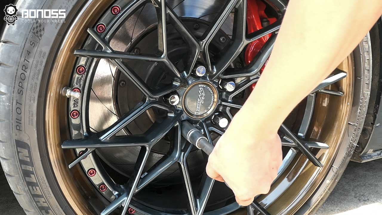 BONOSS-Forged-Active-Cooling-Wheel-Spacers-Install-Steps--(12)