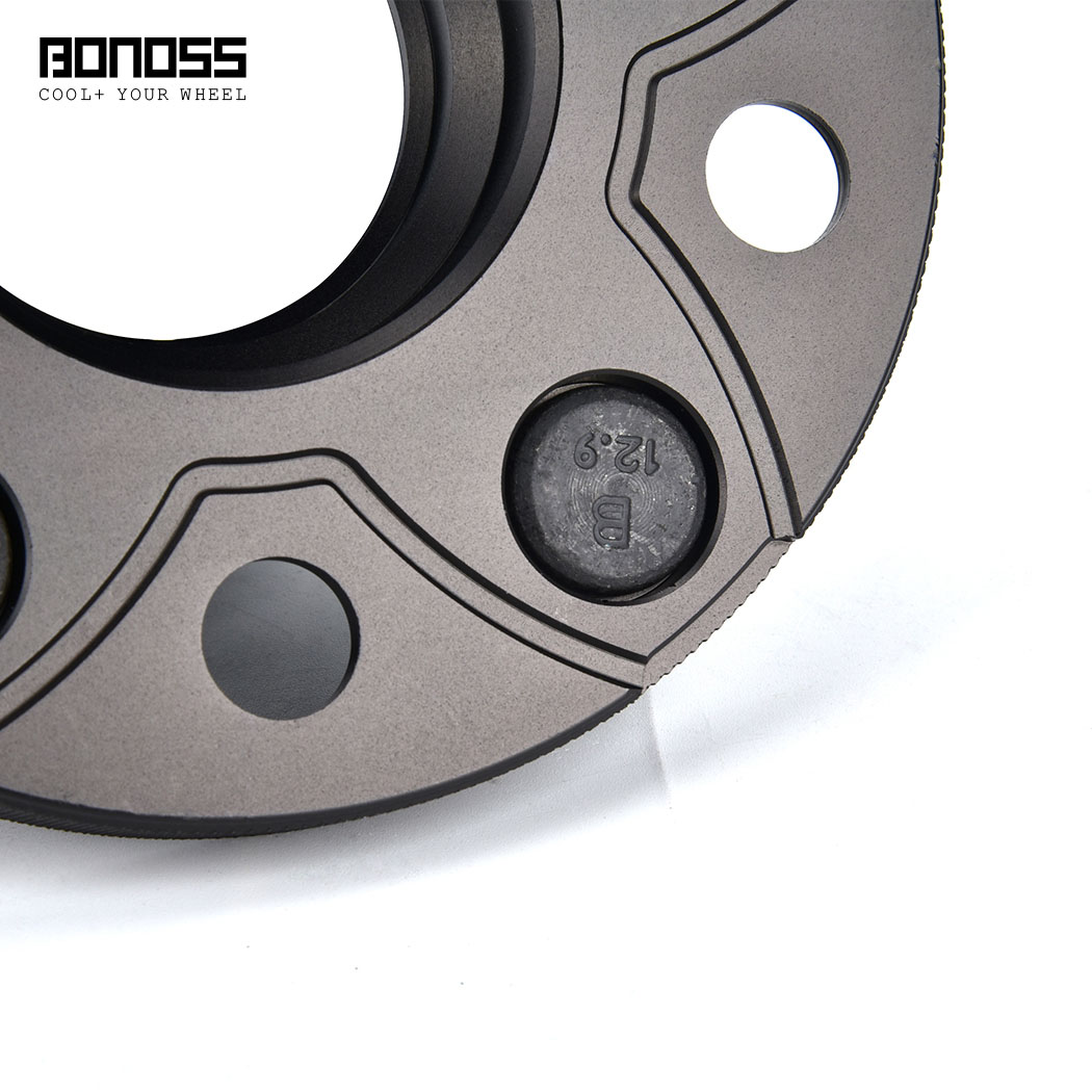 BONOSS-Forged-Active-Cooling-Wheel-Spacers-Hubcentric-PCD5x114.3-CB64.1-AL6061-T6-for-HONDA-Civic-15mm