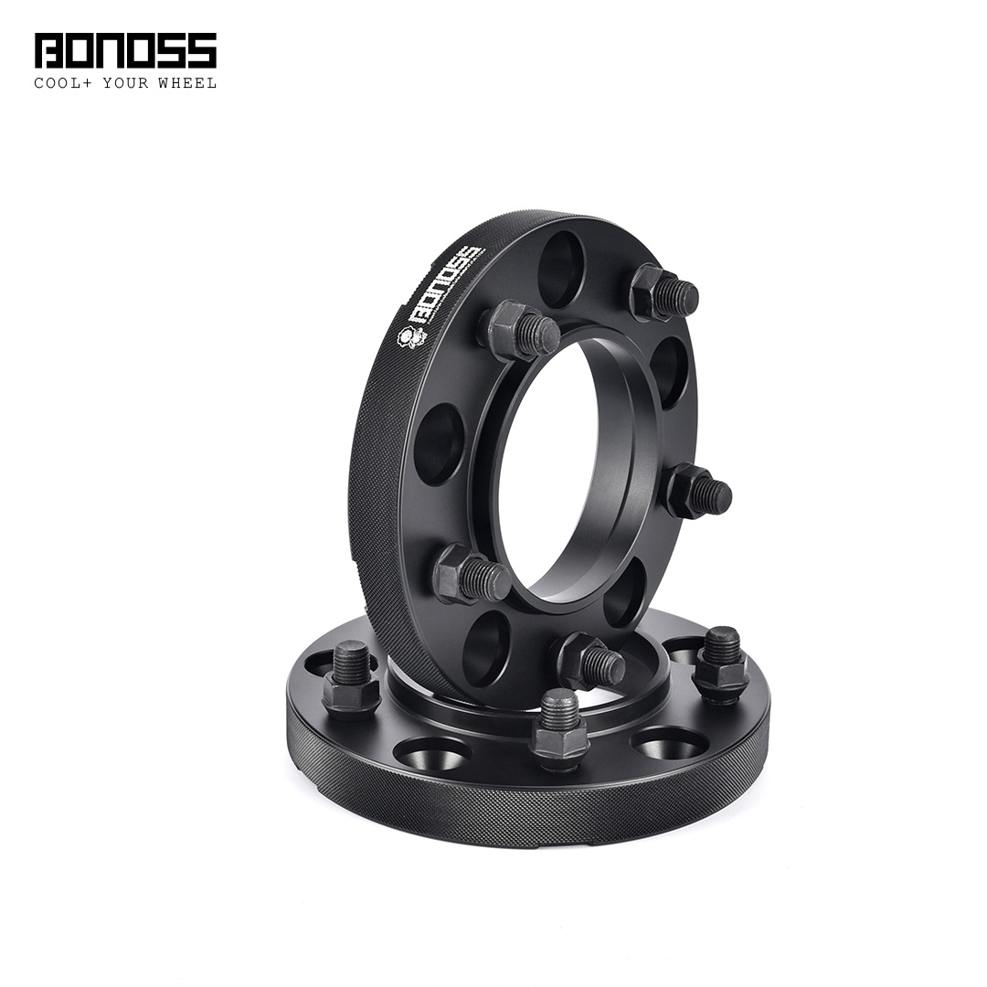 BONOSS Forged Active Cooling Wheel Spacers Hubcentric PCD5x150 CB110 for Toyota Land CBONOSS Forged Active Cooling Wheel Spacers Hubcentric PCD5x150 CB110 for Toyota Land Cruiser 200 Series (12)ruiser 200 Series (12)