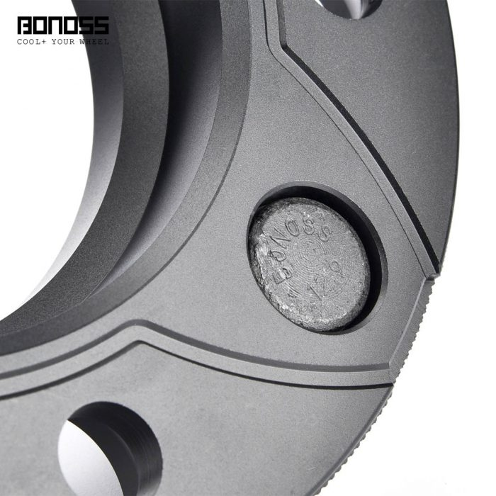 BONOSS Forged Active Cooling Wheel Spacers Hubcentric PCD5x150 CB110 for Toyota Land Cruiser 200 Series (5)