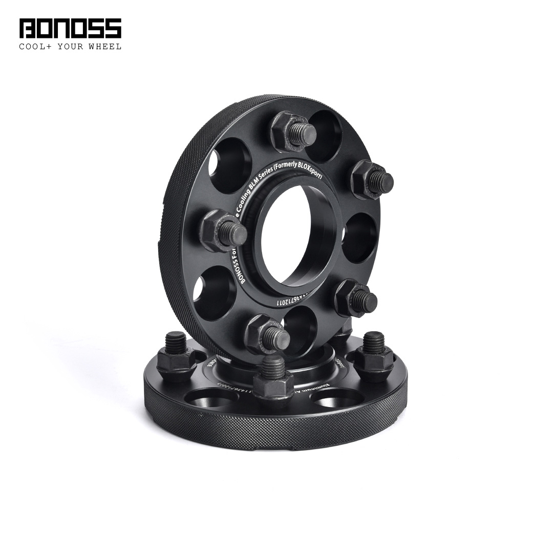 BONOSS-forged-active-cooling-20mm-wheel-spacer-mazda-mazda3-5x114.3-67.1-M12x1.5-6061T6-by-grace-1