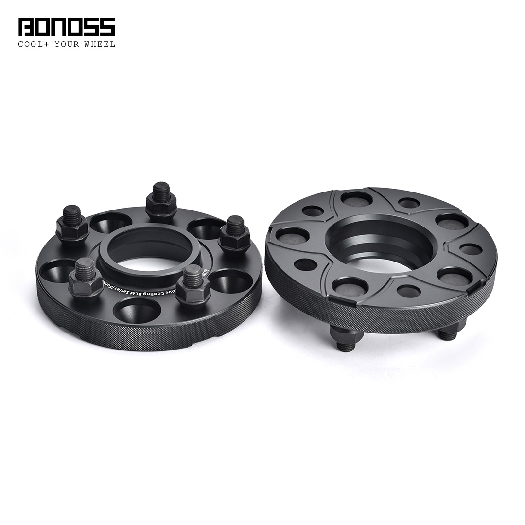BONOSS-forged-active-cooling-20mm-wheel-spacer-mazda-mazda3-5x114.3-67.1-M12x1.5-6061T6-by-grace-6