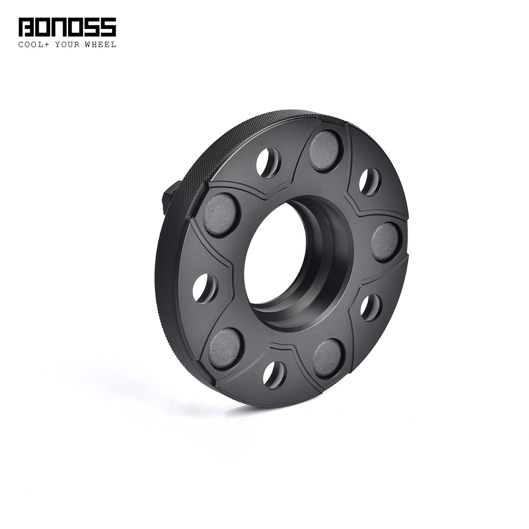 BONOSS-forged-active-cooling-20mm-wheel-spacer-nissan-350z-5x114.3-66.1-M12x1.25-6061T6-by-grace-3