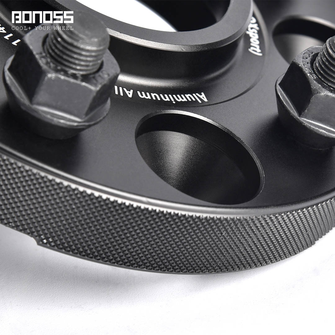 BONOSS-forged-active-cooling-20mm-wheel-spacer-nissan-350z-5x114.3-66.1-M12x1.25-6061T6-by-grace-7