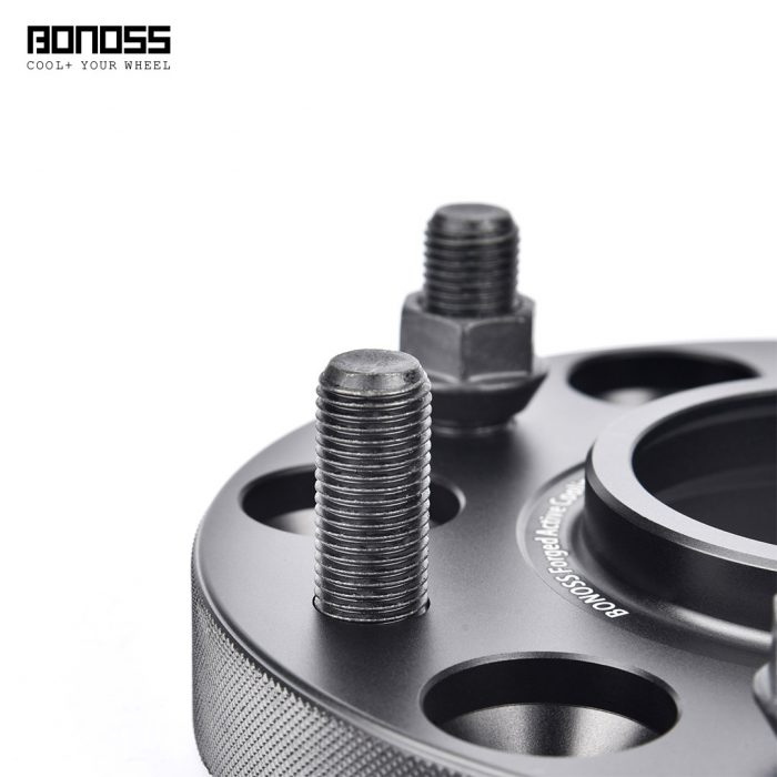 BONOSS-forged-active-cooling-25.4mm-wheel-spacer-gmc-Sierra1500-6x139.7-78.1-M14x1.5-6061T6-by-grace-11
