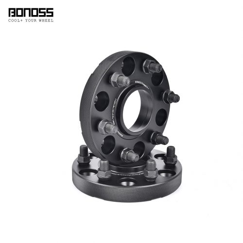 BONOSS-forged-active-cooling-25.4mm-wheel-spacer-gmc-Sierra1500-6x139.7-78.1-M14x1.5-6061T6-by-grace-14