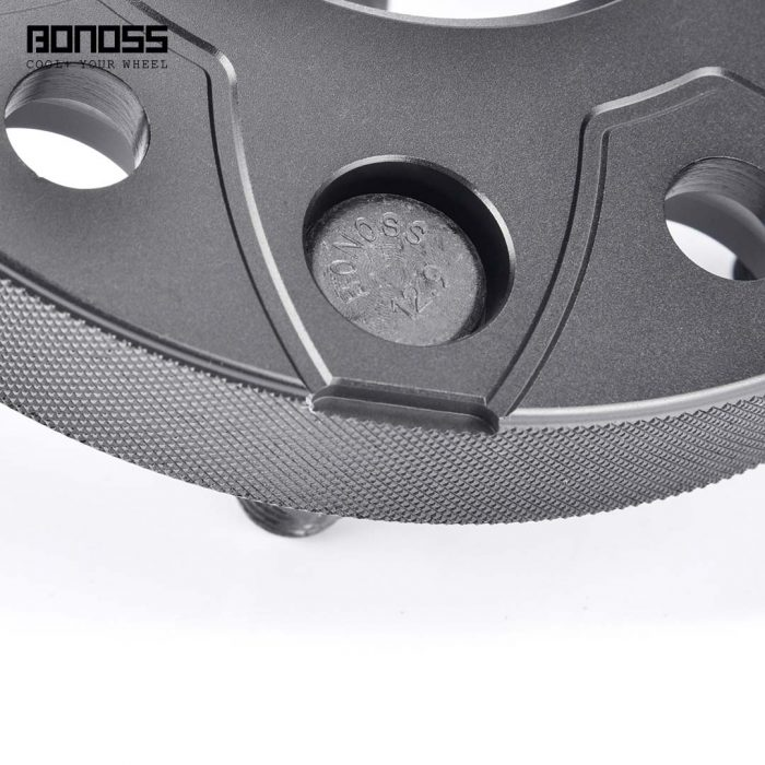 BONOSS-forged-active-cooling-25.4mm-wheel-spacer-gmc-Sierra1500-6x139.7-78.1-M14x1.5-6061T6-by-grace-8