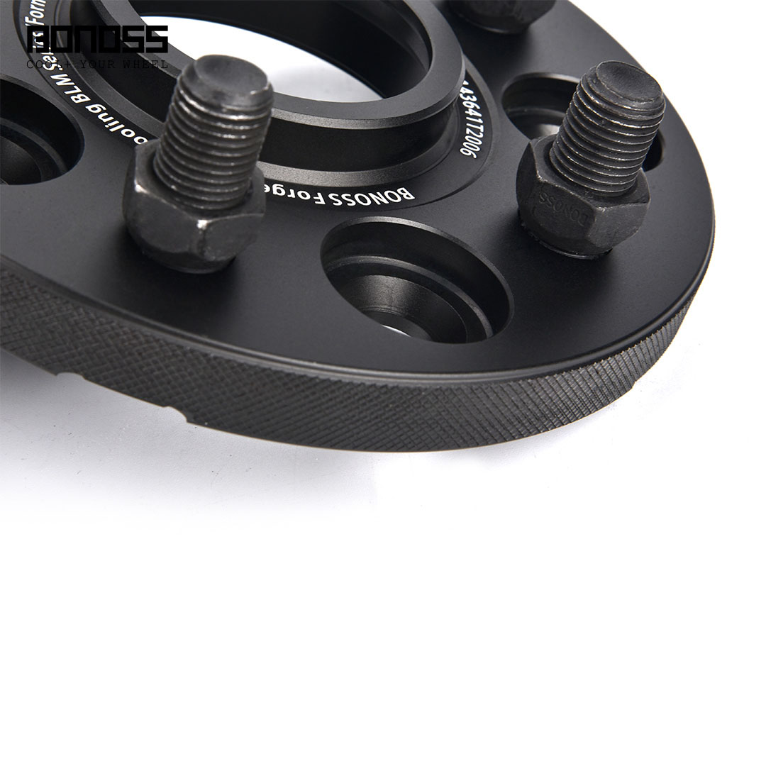 BONOSS-forged-active-cooling-hubcentric-wheel-spacers-for-Tesla-Model-3-15mm