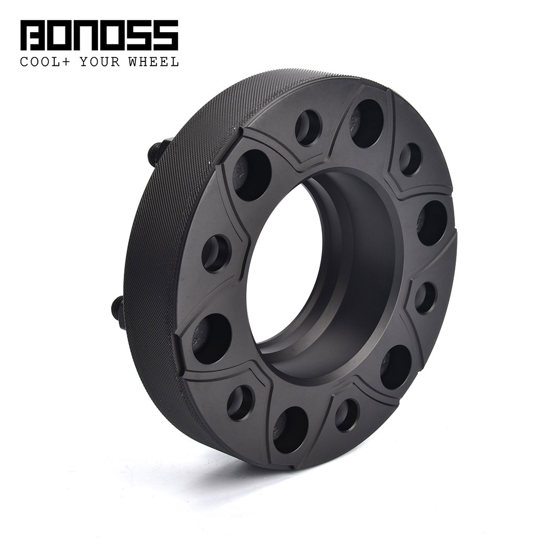 BONOSS-forged-active-cooling-mazda-bt50-wheel-spacer-for-6x139.7-93.1-12x1.5-6061t6-by-grace-10
