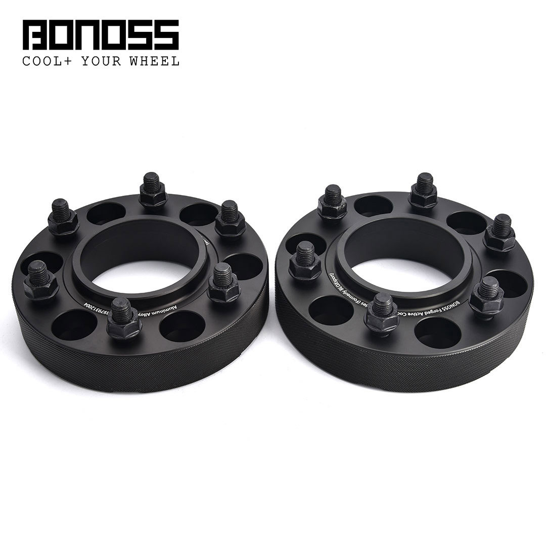 BONOSS-forged-active-cooling-mazda-bt50-wheel-spacer-for-6x139.7-93.1-12x1.5-6061t6-by-grace-13