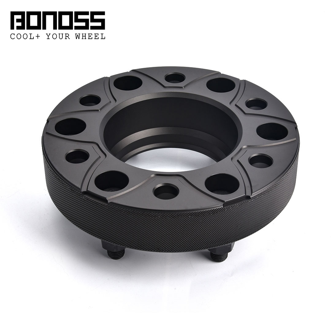 BONOSS-forged-active-cooling-mazda-bt50-wheel-spacer-for-6x139.7-93.1-12x1.5-6061t6-by-grace-3.