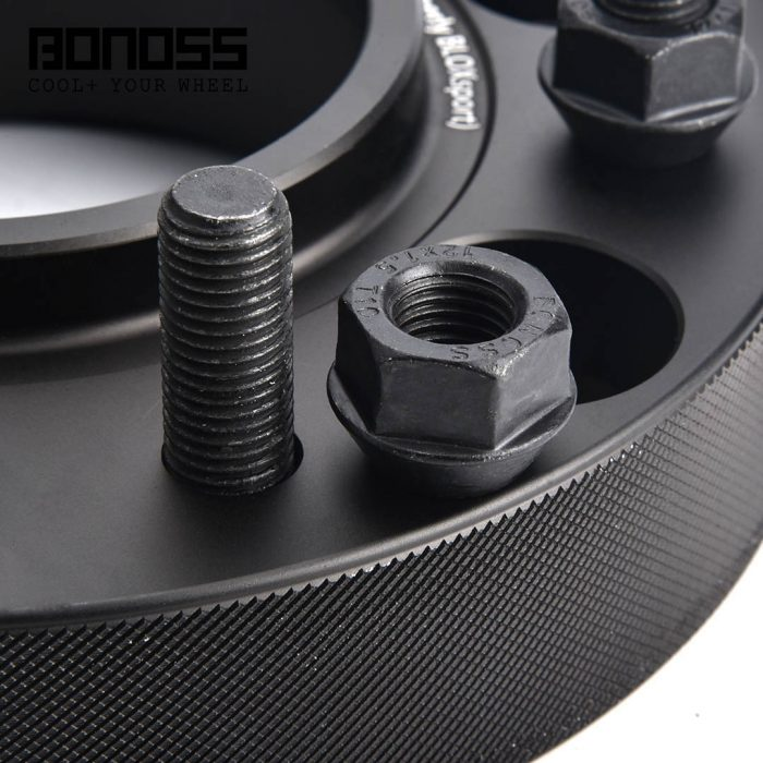 BONOSS-forged-active-cooling-mazda-bt50-wheel-spacer-for-6x139.7-93.1-12x1.5-6061t6-by-grace-9.
