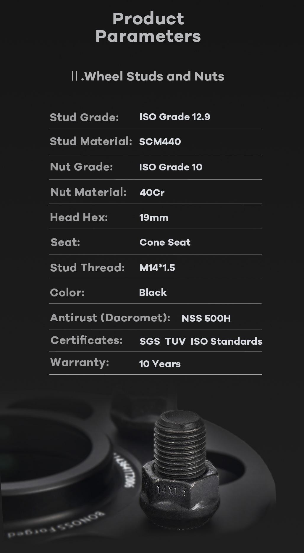 BONOSS-iso-grade-10-lug-nuts-for-nissan-350z-370z-5x114.3-66.1-14x1.5-by-grace-1