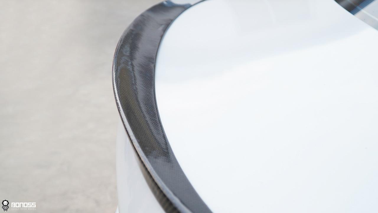 BONOSS Forged Titanium Lock Wheel Bolts 1100 Series for BMW 5 Series F10 (2010-2017) (7)