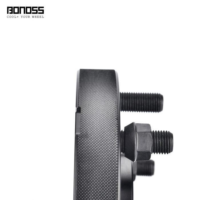 BONOSS-forged-active-cooling-25.4mm-wheel-spacer-gmc-Sierra1500-6x139.7-78.1-M14x1.5-6061T6-by-grace-13