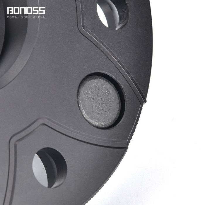 BONOSS-forged-active-cooling-25mm-wheel-spacer-for-MITSUBISHI-Pajero-V80V90-6x139.7-66.1-12x1.5-6061t6-by-grace-18.