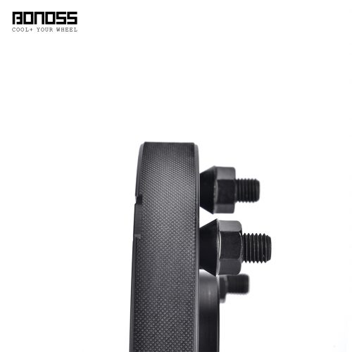 BONOSS-forged-active-cooling-25mm-wheel-spacer-for-MITSUBISHI-Pajero-V80V90-6x139.7-66.1-12x1.5-6061t6-by-grace-21