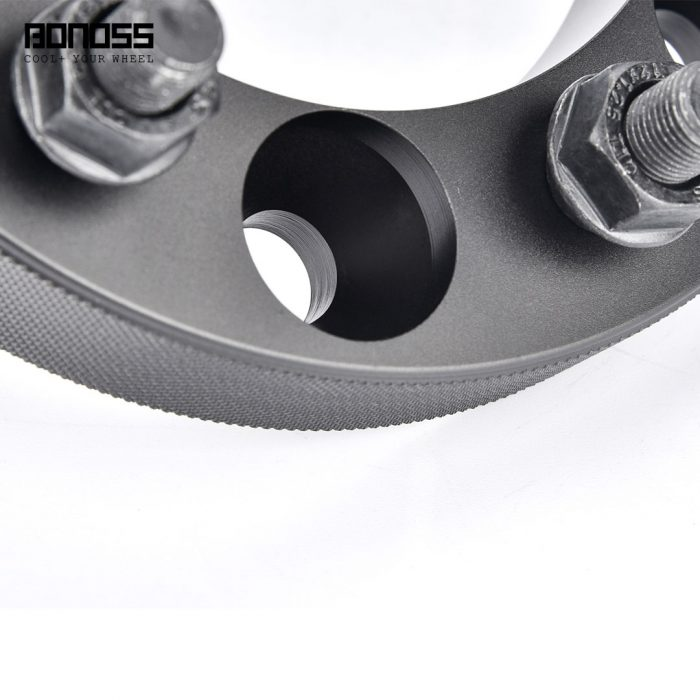 BONOSS-forged-active-cooling-25mm-wheel-spacer-for-nissan-Patrol-Y61-6x139.7-110-12x1.25-6061t6-by-grace-10