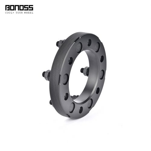 BONOSS-forged-active-cooling-25mm-wheel-spacer-for-nissan-Patrol-Y61-6x139.7-110-12x1.25-6061t6-by-grace-5