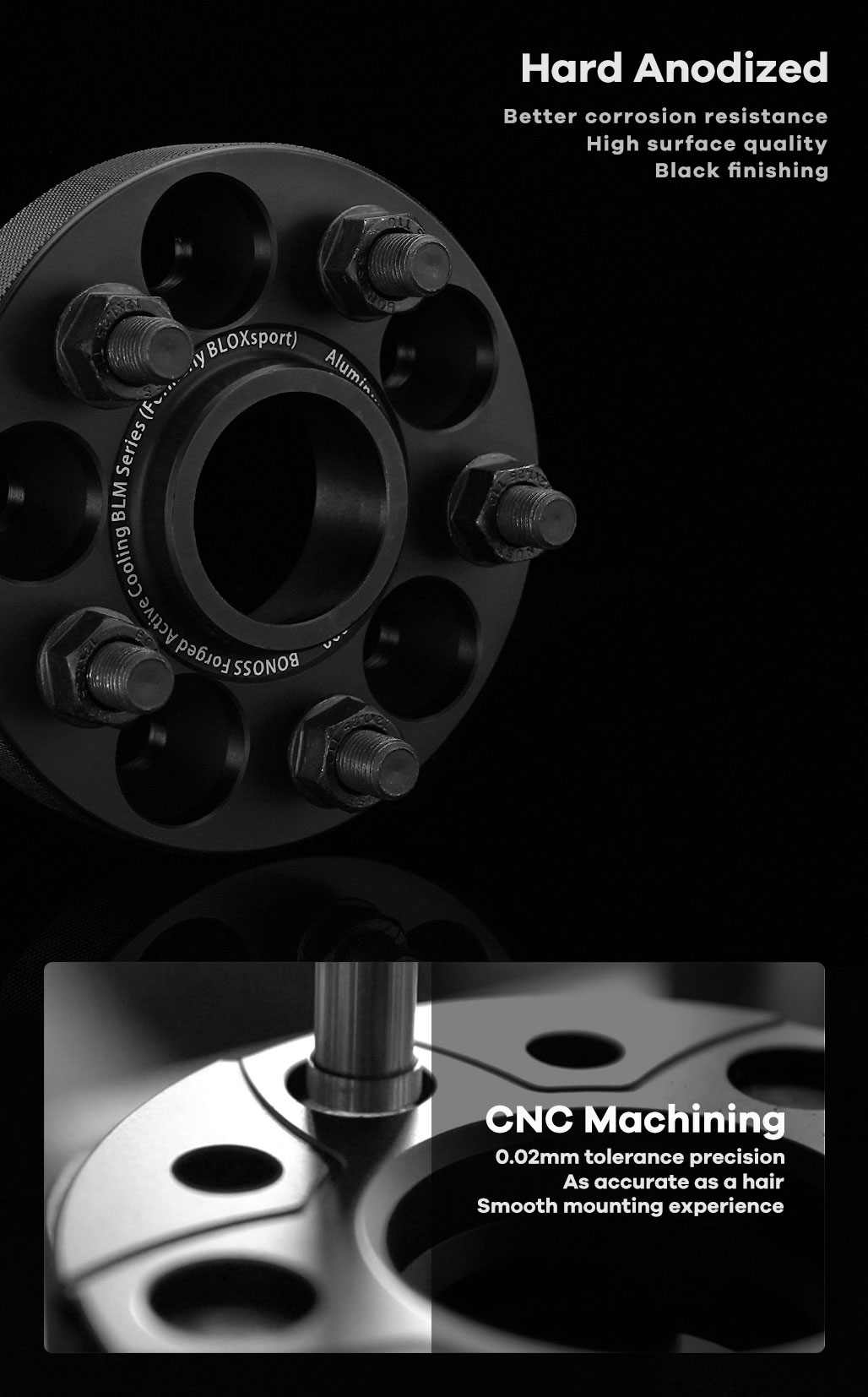 BONOSS-forged-active-cooling-wheel-spacer-subaru-BRZ-5x100-56.1-M12x1.5-6061T6-by-grace-2