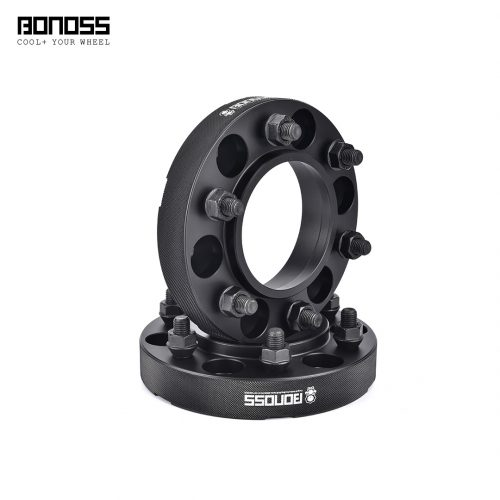 bonoss forged active cooling 6x139.7 wheel spacers by lulu(1)