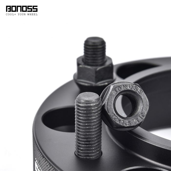 bonoss forged active cooling 6x139.7 wheel spacers by lulu(20)
