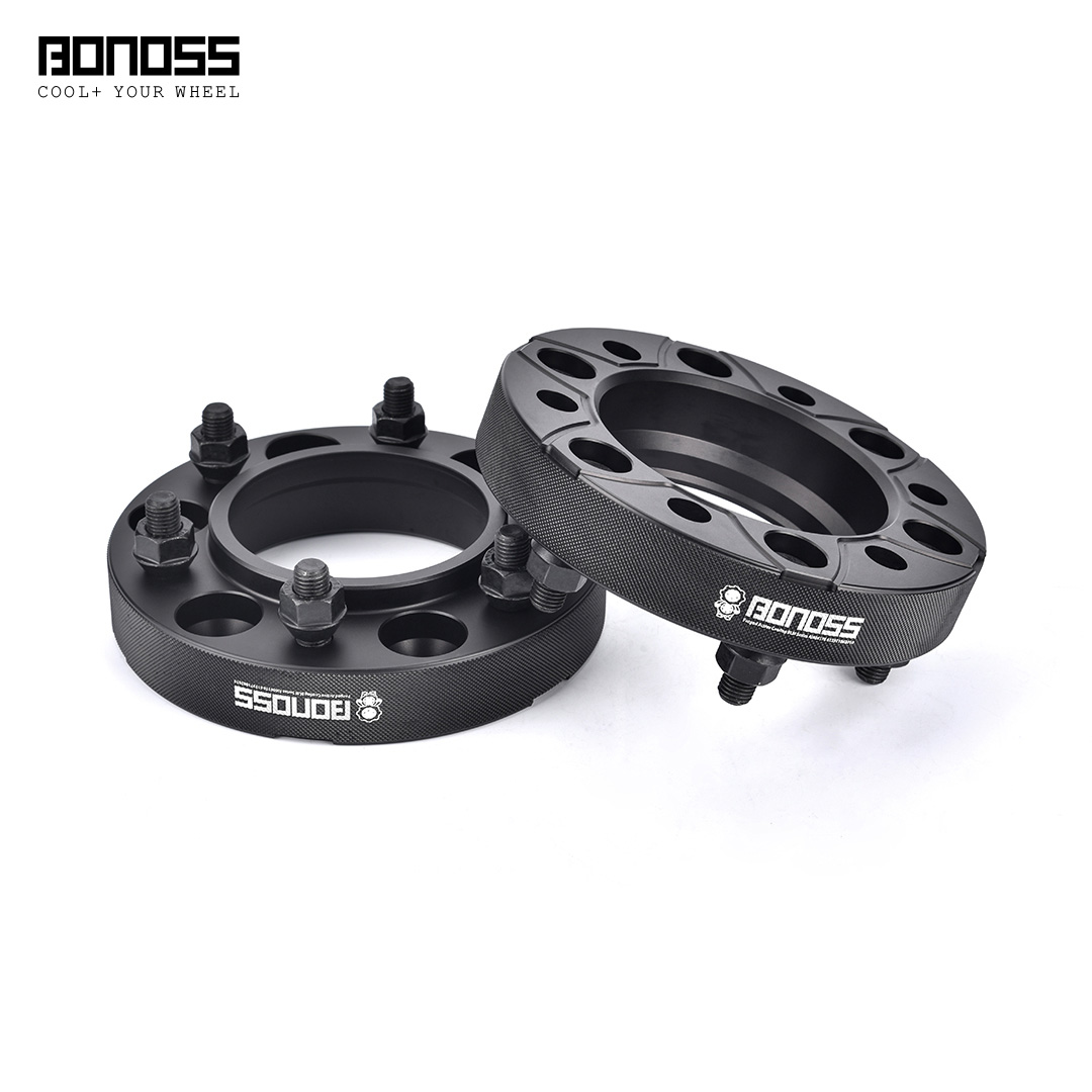 bonoss forged active cooling 6x139.7 wheel spacers by lulu(9)