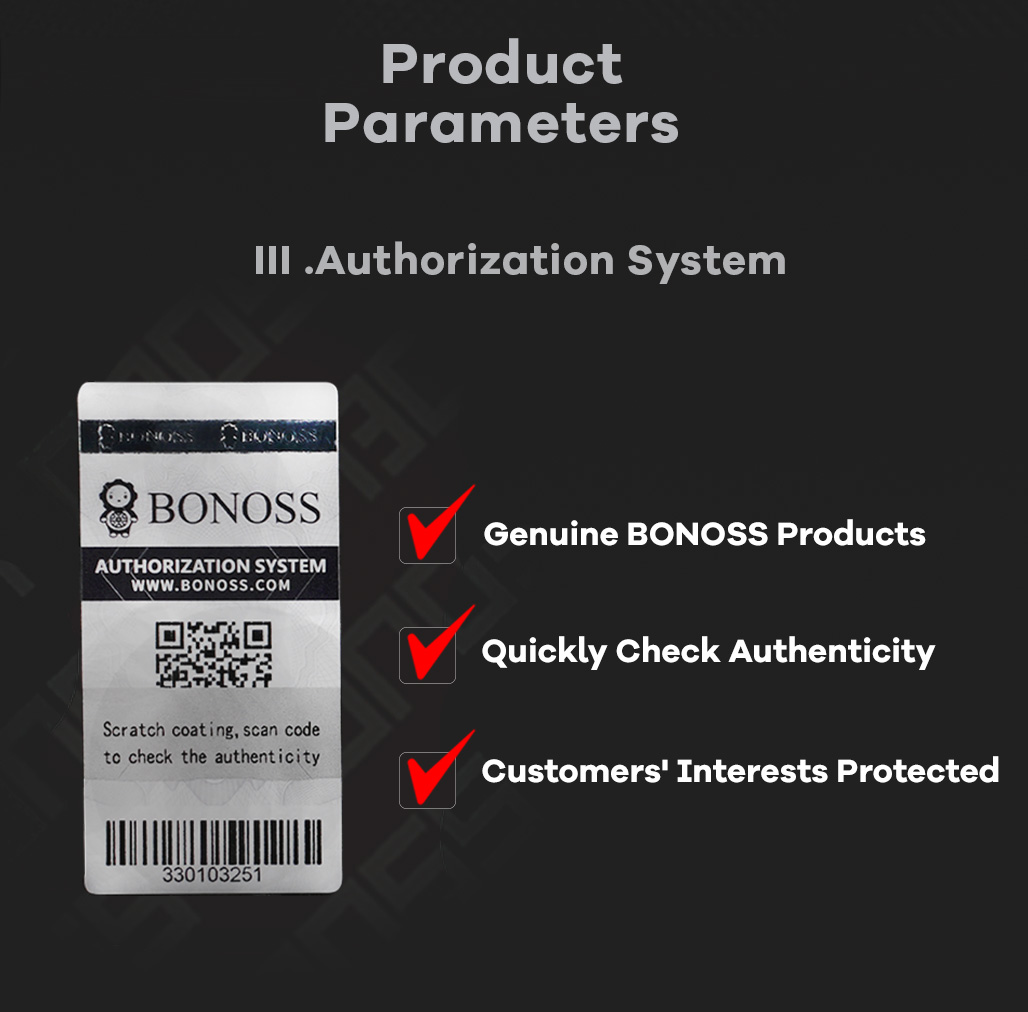 BONOSS Forged Active Cooling Hubcentric Wheel Spacers Wheel ET Adapters Authorization System