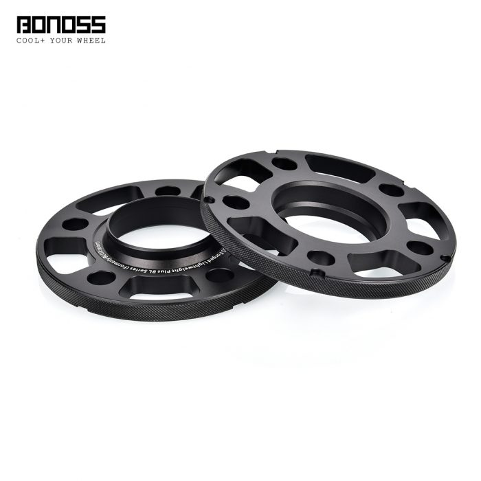 BONOSS Forged Lightweight Plus Hubcentric Wheel Spacers Wheel ET Spacers Car Wheel Spacers