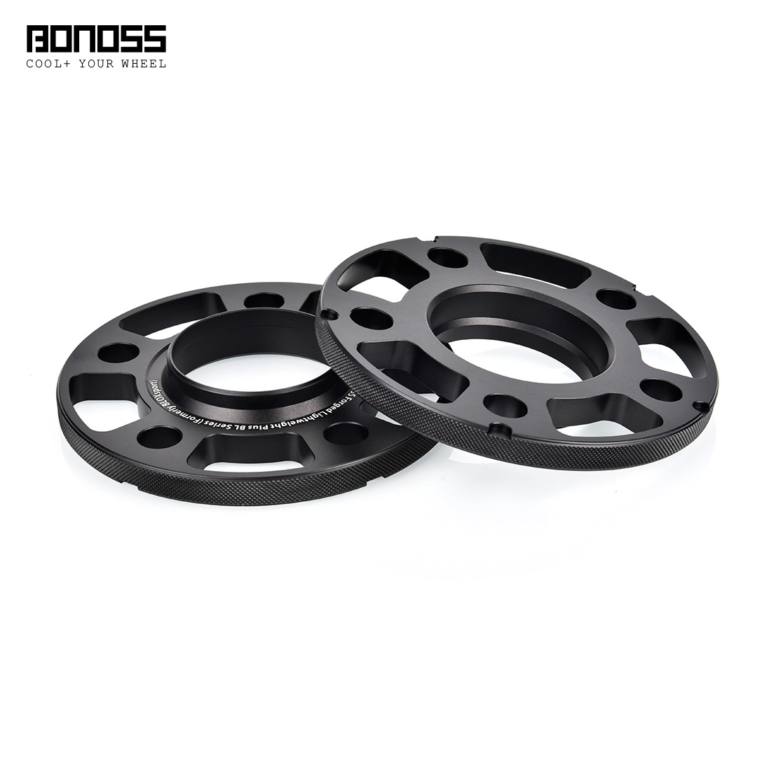 BONOSS-forged-lightweight-plus-12mm-wheel-spacer-for-Mercedes-Benz-W205-5x112-66.5-6061t6-by-grace-1