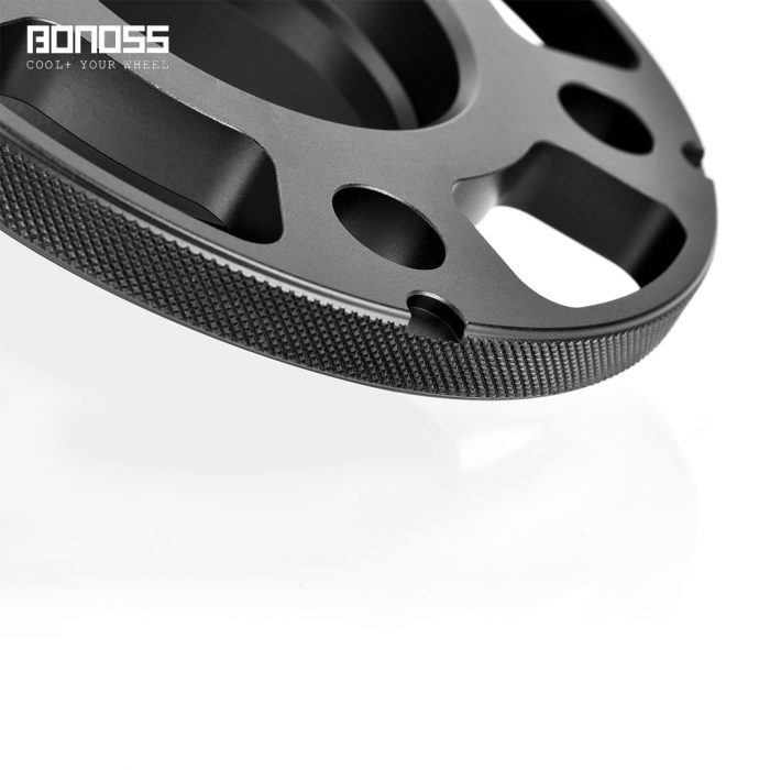 BONOSS-forged-lightweight-plus-12mm-wheel-spacer-for-Mercedes-Benz-W205-5x112-66.5-6061t6-by-grace-2
