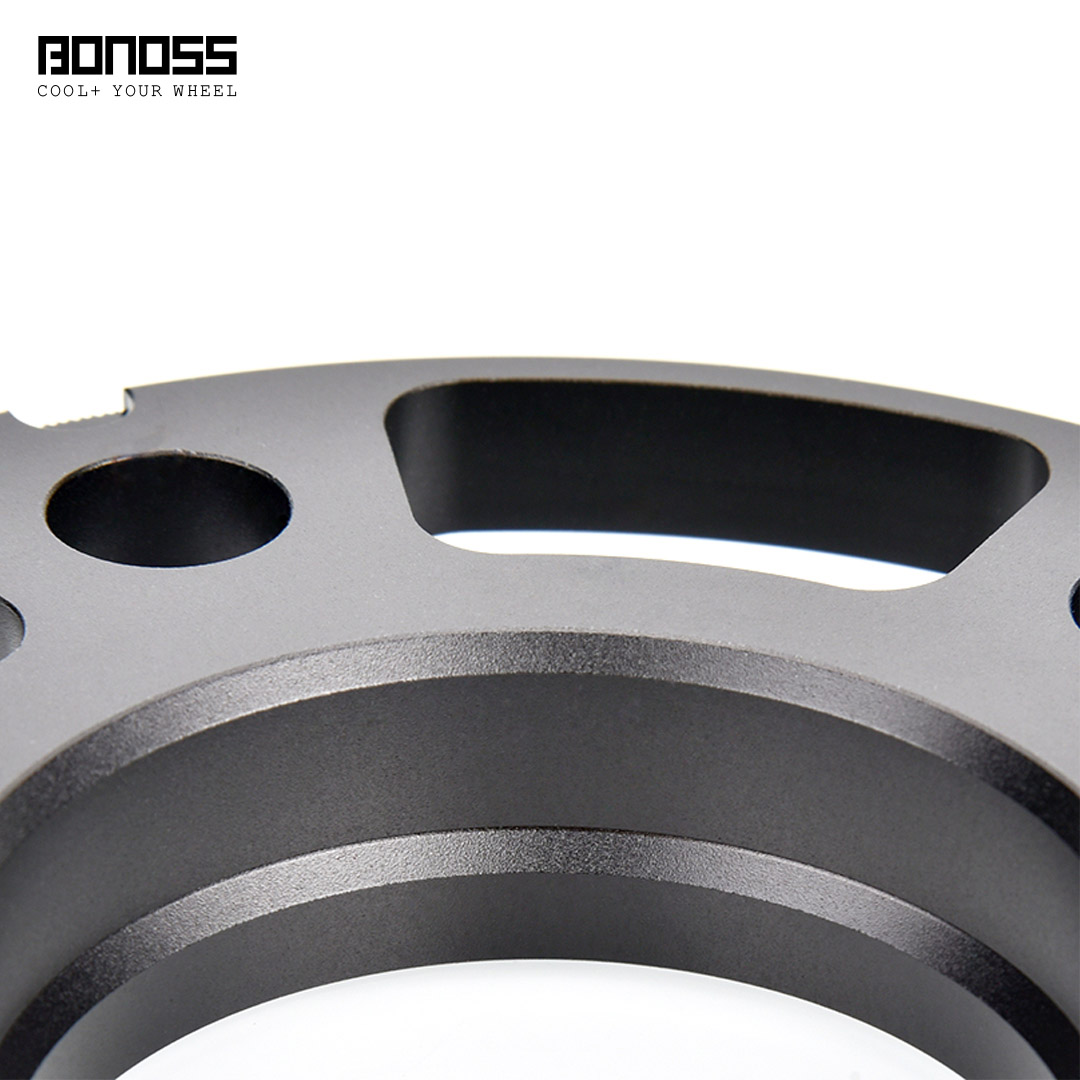 BONOSS-forged-lightweight-plus-12mm-wheel-spacer-for-Mercedes-Benz-W205-5x112-66.5-6061t6-by-grace-4