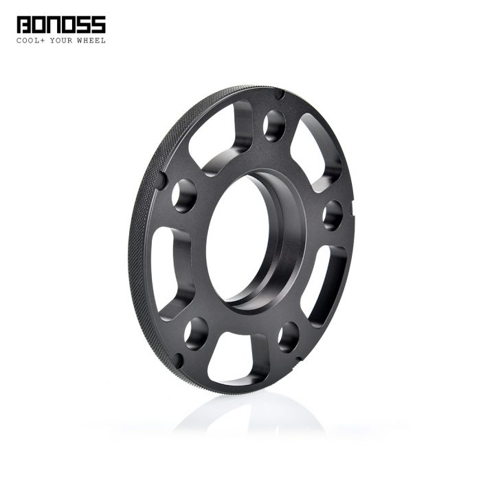 BONOSS-forged-lightweight-plus-12mm-wheel-spacer-for-Mercedes-Benz-W205-5x112-66.5-6061t6-by-grace-6