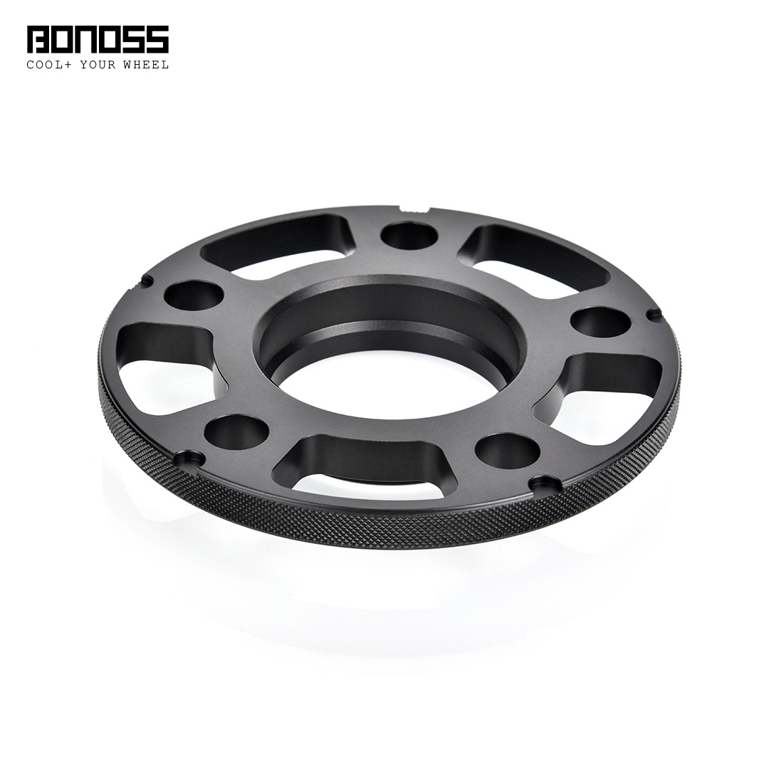 BONOSS-forged-lightweight-plus-12mm-wheel-spacer-for-Mercedes-Benz-W205-5x112-66.5-6061t6-by-grace-7