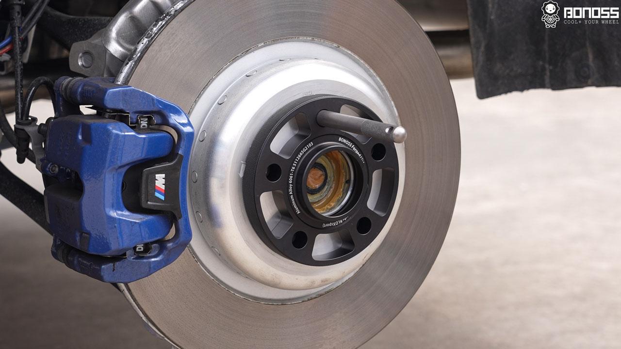 How to Choose Wheel Spacers BMW X6 Wheel Spacers 5x112