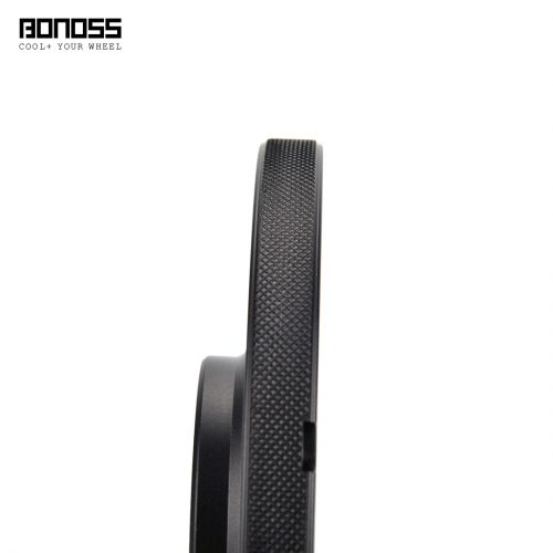 bonoss forged lightweight plus wheel spacers 5x112 66.5 12mm (8) by lulu