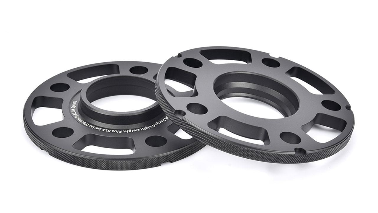 BONOSS Forged Lightweight Plus Wheel Spacers Slip-on Wheel Spacers ET