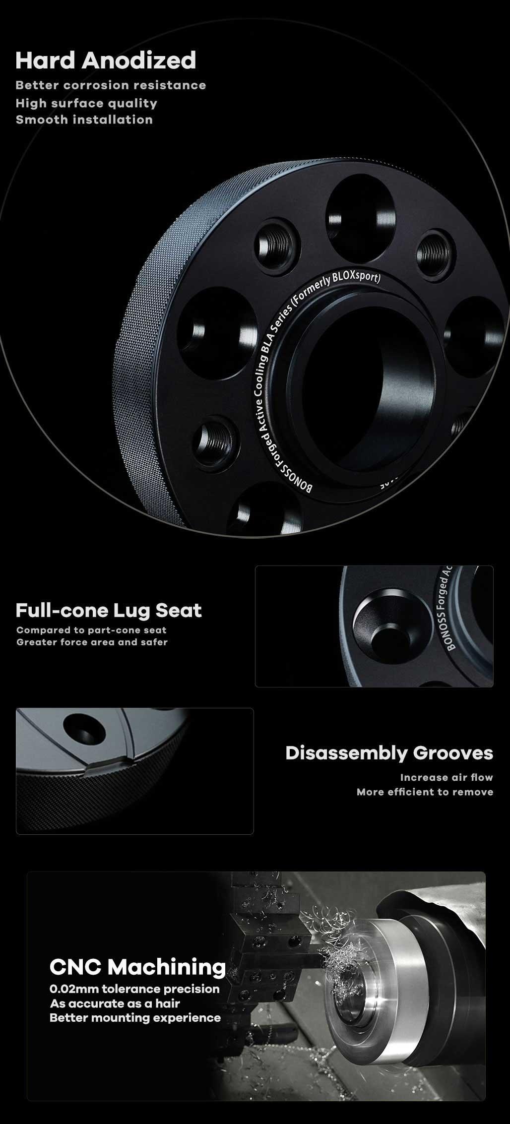 BONOSS-forged-active-cooling-5-Lug-wheel-spacers-(custom-wheel-spacers)-by-lulu-3