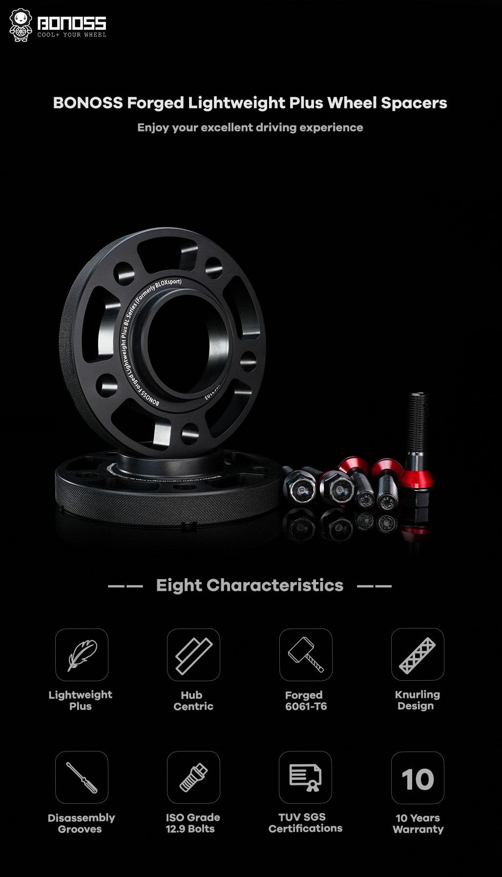 BONOSS-forged-lightweight-plus-wheel-spacer-for-Opel-Vivaro-A-5x118-71-14x1.5-6061t6-by-grace-1