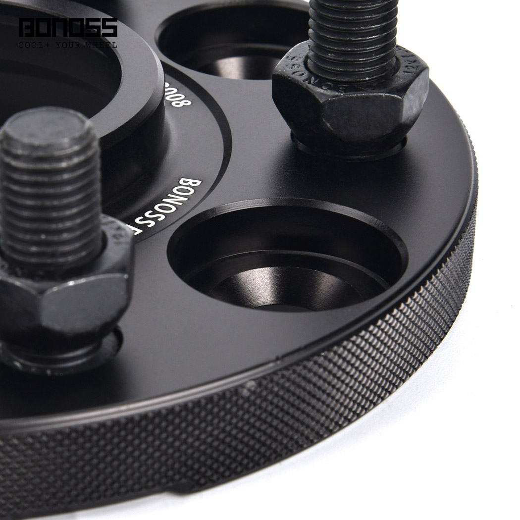 bonoss forged active cooling wheel spacers PCD5x114.3 CB64.1 15mm by lulu (2)