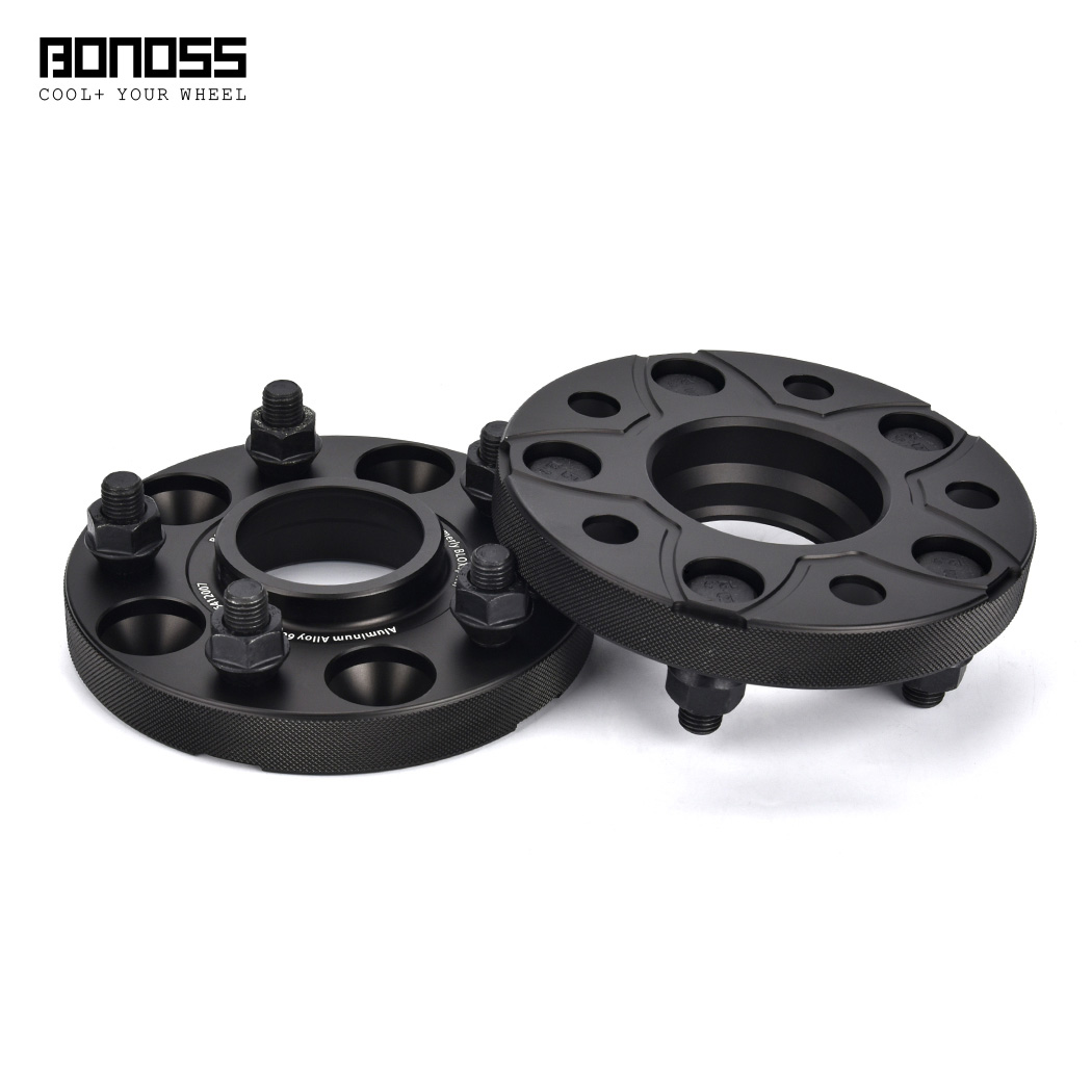bonoss forged active cooling wheel spacers PCD5x114.3 CB64.1 by lulu (7)