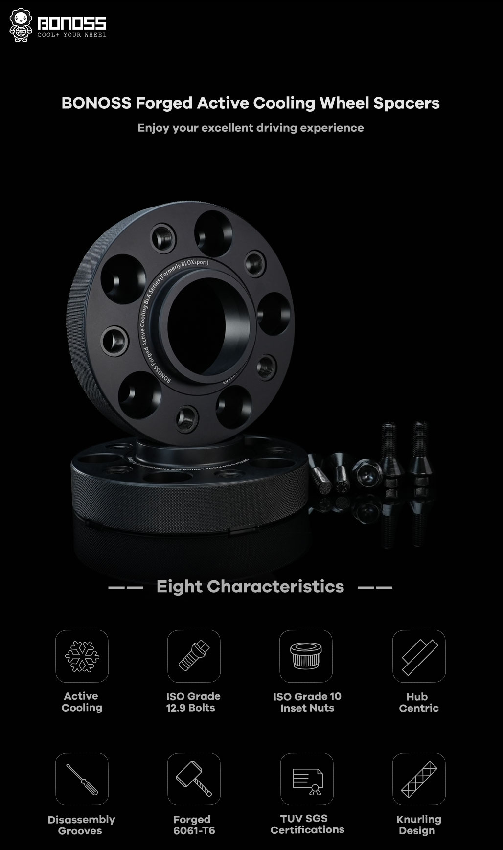 AL6061-T6-BONOSS-forged-active-cooling-5-Lug-wheel-spacers-PCD5x120-CB74.1-by-lulu-1