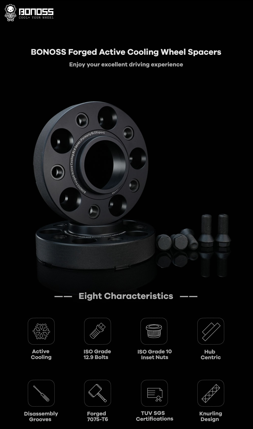 AL7075-T6-BONOSS-forged-active-cooling-5-Lug-5x120-wheel-spacers-by-lulu-1