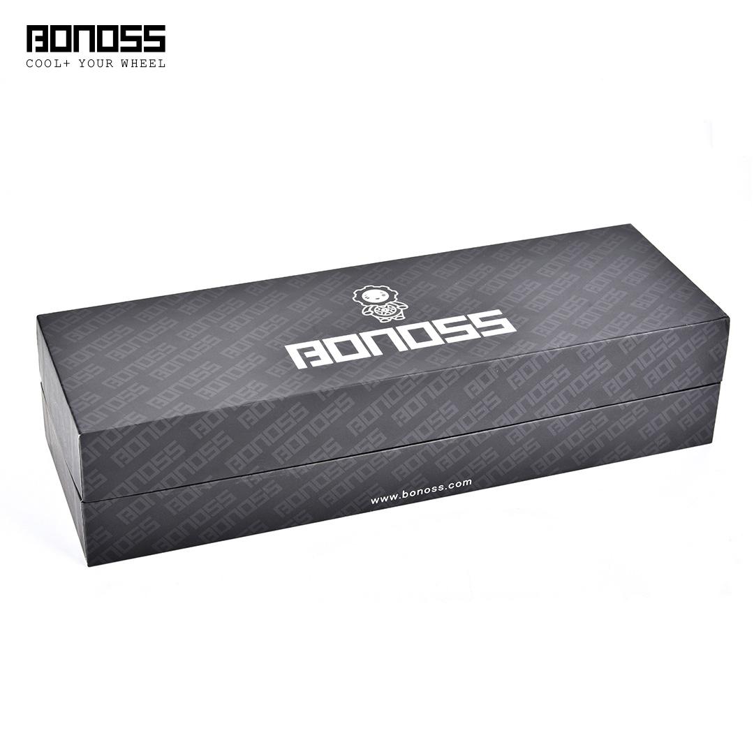 BONOSS Titaium Exposed Wheel Stud Conversion9