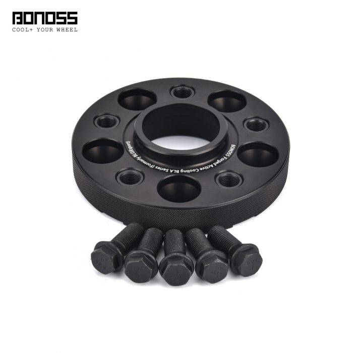 BONOSS-forged-active-cooling-30mm-wheel-spacer-OPEL-Vivaro-b-5x114.3-66.1-M14x1.5-by-grace-1