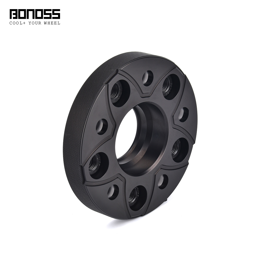 BONOSS-forged-active-cooling-30mm-wheel-spacer-OPEL-Vivaro-b-5x114.3-66.1-M14x1.5-by-grace-2