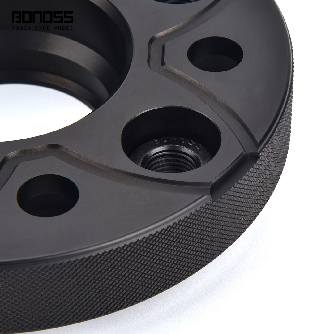 BONOSS-forged-active-cooling-30mm-wheel-spacer-OPEL-Vivaro-b-5x114.3-66.1-M14x1.5-by-grace-4