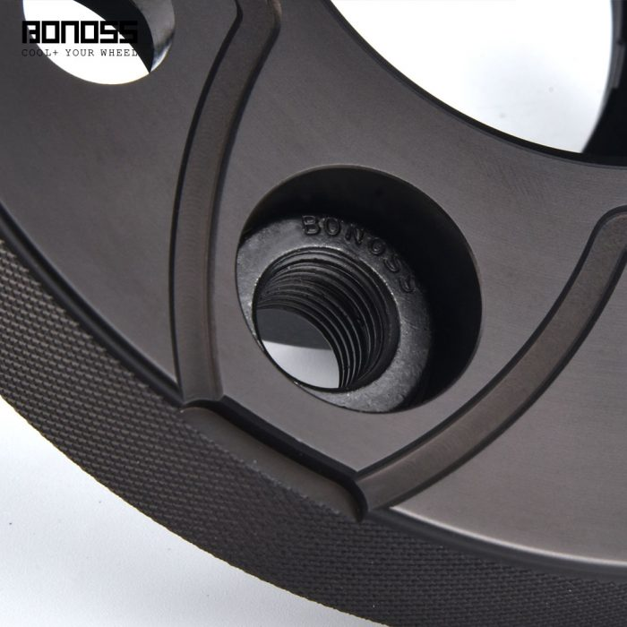 BONOSS-forged-active-cooling-30mm-wheel-spacer-OPEL-Vivaro-b-5x114.3-66.1-M14x1.5-by-grace-7