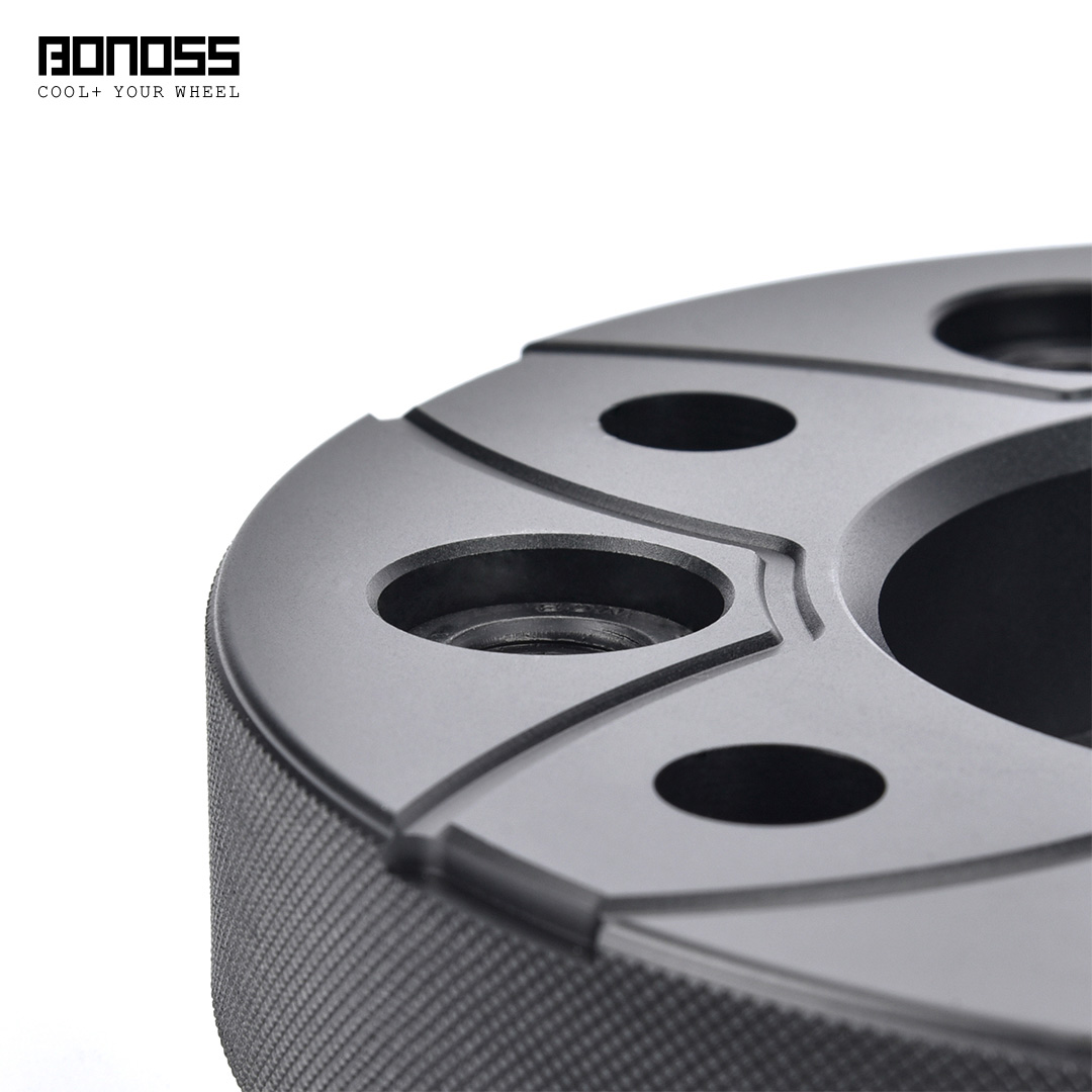 BONOSS-forged-active-cooling-30mm-wheel-spacer-mercedes-w463-5x130-84.1-M14x1.5-by-grace-6